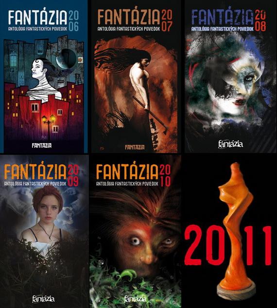 ceny fantázie 2011