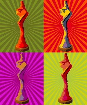 Cena Fantázie 2012