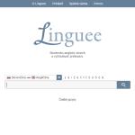 Prekladateľská pamäť Linguee