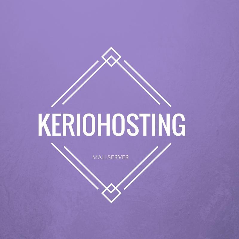 keriohosting – mailserver