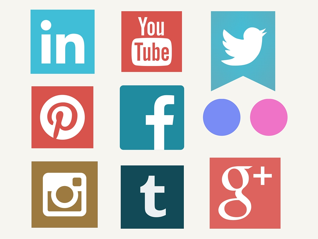 sociálne siete